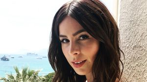 Lena Meyer-Landrut in Cannes