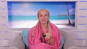 """Ex-""""Love Island""""-Stars: Wollte Produktion Lena loswerden?"""