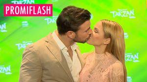 Leolina 1st Kiss