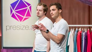 DHDL-Deal: Presize soll Online-Shopping revolutionieren