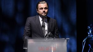 Amazonas-Brände: Was hat Leonardo DiCaprio damit zu tun?