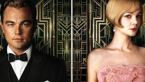 The Great Gatsby: Leonardo Dicaprio in den 1920ern