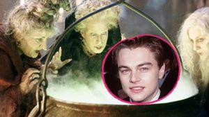 """Halloween-Kultfilm """"Hocus Pocus"""": Leo DiCaprio lehnte ab!"""