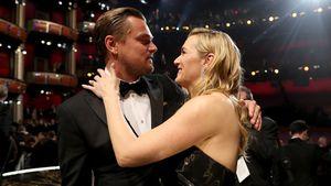"Coole ""Titanic""-Reunion: Billy, Kate & Leo ""retten Eisberge"""