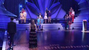 """""""Let's Dance – Kids"""": Dieser Promi-Spross ist leider raus"""