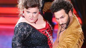 Let's Dance-Manuela: High Heels werden verbrannt!