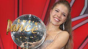 """""""Let's Dance""""-Siegerin von 2016 Victoria Swarovski"""