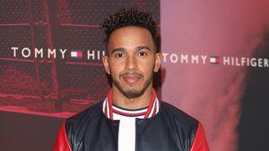 Nach Gigi Hadid: Lewis Hamilton ist neues Hilfiger-Gesicht!