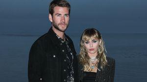 Ein Jahr nach Miley-Trennung: So geht's Liam Hemsworth heute