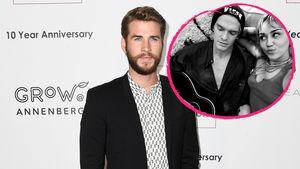Mileys Turtelei mit Cody: Ex-Mann Liam interessiert's nicht