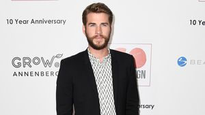 Liam Hemsworth bei der GO Champaign Gala in Los Angeles 2016
