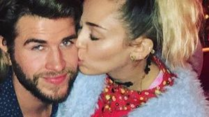 Hochzeit mit Liam? Jetzt spricht Miley Cyrus Klartext!