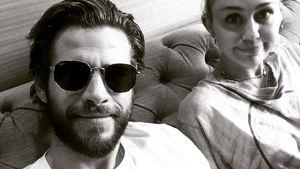 """""""Mein kleiner Engel"""": Liams süße Liebeserklärung an Miley"""