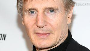 """Liam Neeson: """"Tatsächlich... Liebe""""-Dreh bricht ihm das Herz"""