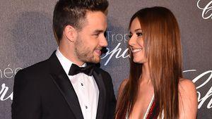 Liam Payne und Cheryl Cole bei den Filmfestspielen in Cannes 2016