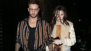 Ganz verliebt: Hier turteln Liam Payne & Freundin Maya Henry