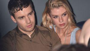 Liam Payne: Werbedreh mit Stella Maxwell war wie Soft-Porno