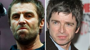 Noel Gallagher behauptet: Bruder Liam bedrohte seine Frau