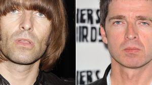 Liam Gallagher verklagt Noel wegen Verleumdung
