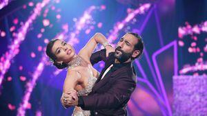 """Zweite """"Let's Dance""""-Runde: Lili begeistert mit Contemporary"""
