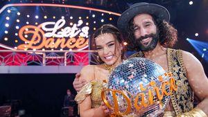 """Spannendes Finale: Lili Paul-Roncalli gewinnt """"Let's Dance"""""""