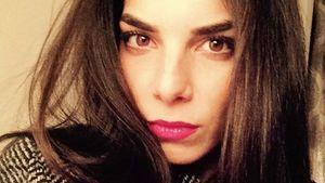 """Lilli Holunder, ehemalige """"Verbotene Liebe""""-Darstellerin"""
