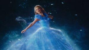 """""""Die Uhr tickt"""" im zauberhaften Cinderella-Trailer"""