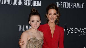 Kate Beckinsale konnte Tochter zwei Jahre lang nicht sehen