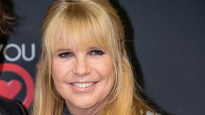 """""""Traumhochzeit""""-Host Linda de Mol in neuer Mission unterwegs"""