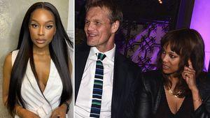 Fotozufall: Was lief bei Bachelor-Linda und Tyra Banks' Ex?