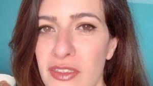 """""""Tagesschau""""-Linda Zervakis: Brutal ehrliche Quarantäne"""