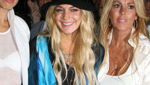 Lindsay Lohan will eine Mutter, keine Freundin