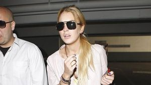 Lindsay Lohan: Reality-Show über ihren Entzug?