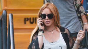 Lindsay Lohan: Eltern in eigener Show unerwünscht