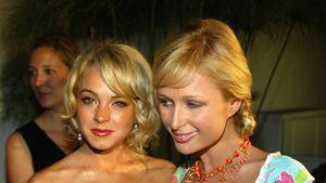 Ex beklaut? Lindsay Lohan beinahe wegen Diebstahls verhaftet