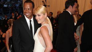 Tiger Woods & Lindsey Vonn: Schon Hochzeitspläne?