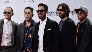 Für Chester (†41): Linkin Park widmen ihm neues Live-Album!