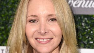 Lisa Kudrow bei einem Event von The Woman's Cancer Research Fund