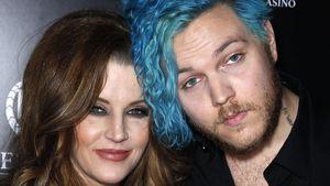 Rührend: Lisa Marie Presley gratuliert Sohn Benjamin (†27)