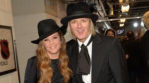 Nach Elvis' Tod: Lisa Marie Presley immer noch traumatisiert