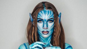 Grusel-Alarm! Die coolsten Halloween-Looks der Influencer