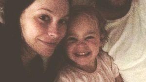Nach Autounfall: So geht es Lisa Osbourne & dem Baby jetzt