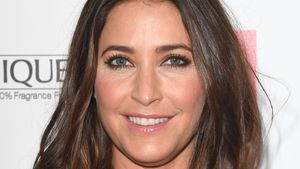 "Lisa Snowdon bei den ""Red Woman of the Year Awards"""