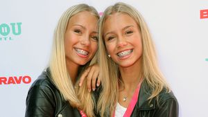 Lisa und Lena bei den YouTube VideoDays