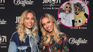 Netz-Stars Lisa und Lena teilen lustige Throwback-Bilder!