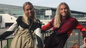 Sweet Sixteen: Lisa und Lena feiern sechzehnten Geburtstag!