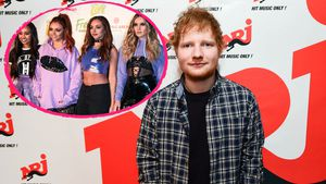 "Oha! Ed Sheeran schrieb ""Shape of You"" zuerst für Little Mix"