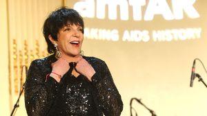 Verrückter Namens-Wechsel: Liza heißt jetzt Janis Minnelli