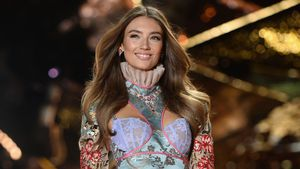 Nach VS-Debüt: Deutsches Model Lorena Rae total happy!