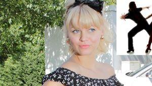 Louisa Mazzurana will bei Let's Dance mitmachen